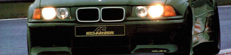 AC Schnitzer BMW E36