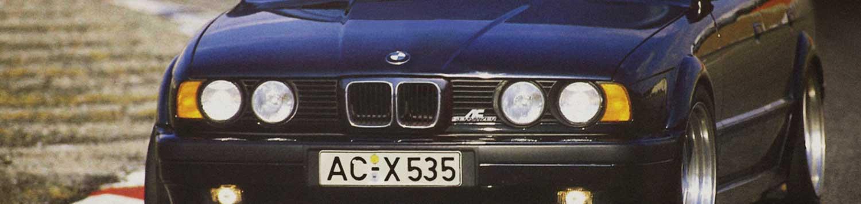 AC Schnitzer BMW 5