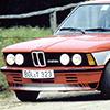 AC Schnitzer BMW E21