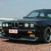 AC Schnitzer BMW (E30)