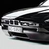 AC Schnitzer BMW (E31)