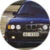 AC Schnitzer S5 BMW (E34)