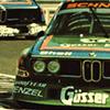 AC Schnitzer BMW (E9)