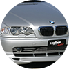 Lumma BMW E46CLR-S