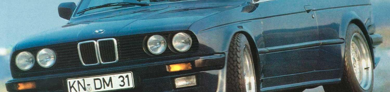 Breyton BMW 320
