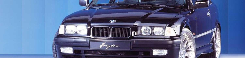 Breyton BMW E36