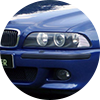 G-power BMW M5 (E39)