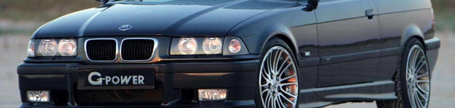 G-power BMW e36