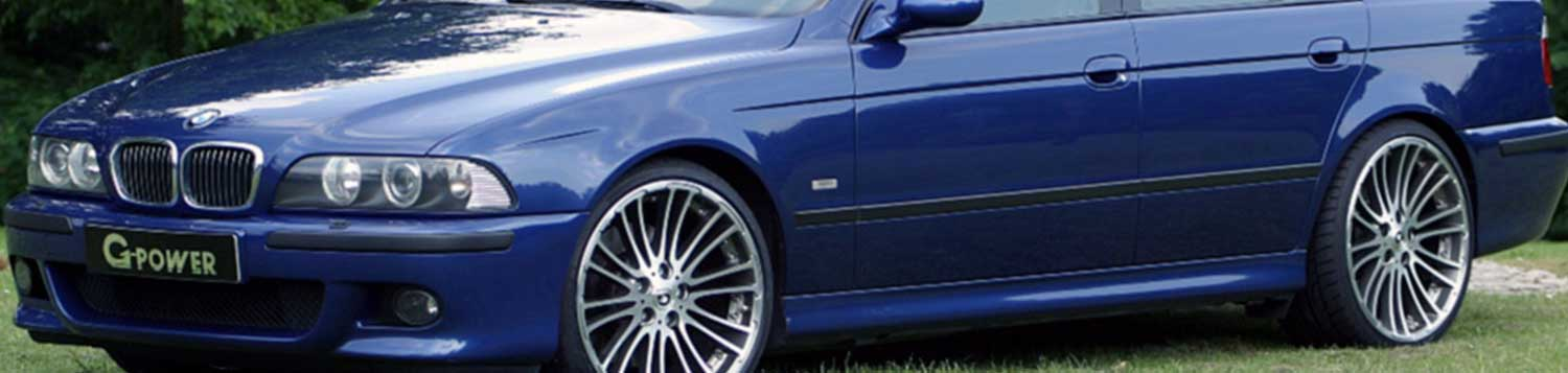 G-power BMW e39
