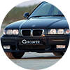 G-Power BMW M3 (E36)