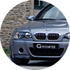 G-Power BMW (E46)