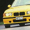 H&H Motorsport BMW M3 (E36)