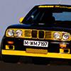 Hamann Laguna Seca 3.5 Turbo (E30)