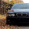 Hamann BMW (E39)