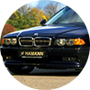 amann BMW 7 (E38)