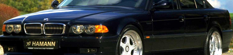 Hamann BMW e38