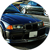 Iding Power BMW M3 S3 (E36)