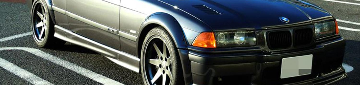 Iding Power BMW e36