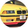 Racing Dynamics BMW M3 (E36)