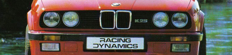 racing dynamics k25