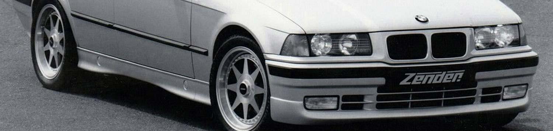Zender BMW e36 3