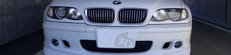 3D Design bmw e46