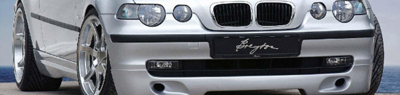 Breyton BMW E46