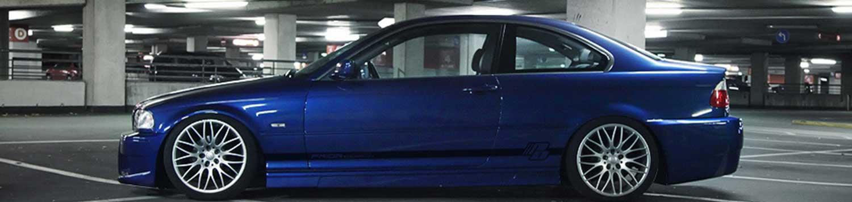 Prior-Design BMW e46