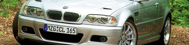 hartge BMW e46