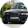 Kneibler Autotechnik BMW M3 (E46)