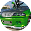 MCP Racing BMW M3 (E46)