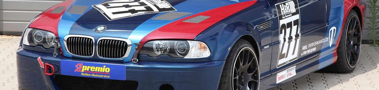 MR Car Design BMW