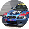 MR Car Design BMW M3 CSL Coupe (E46)