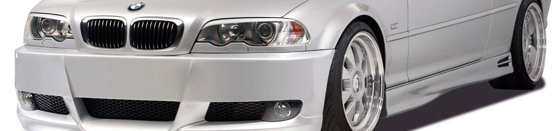 RDX Racedesign BMW 3er cabriolet e46