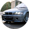 Status Design BMW M3 CSL Coupe (E46)