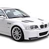 Vorsteiner BMW M3 (E46)