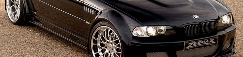 Zeemax BMW cabrio e46
