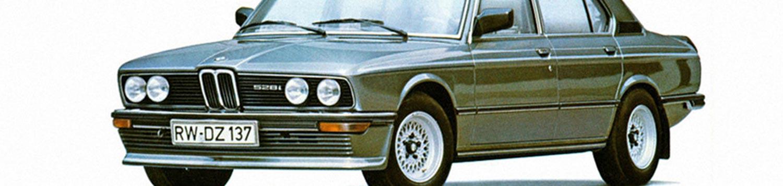 BBS BMW E12