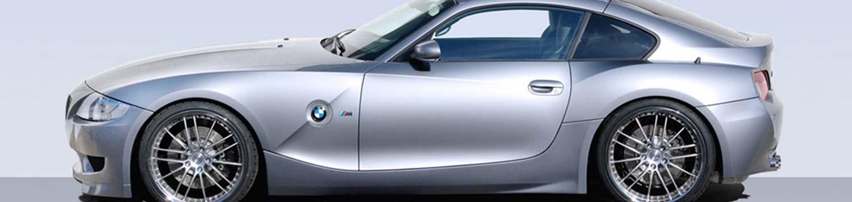 Breyton BMW Z4