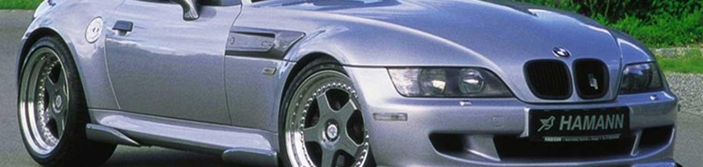 Hamann BMW Z3 e36