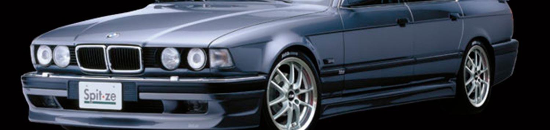 Spit-ze BMW E32