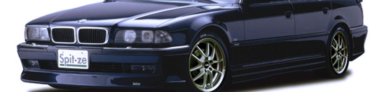 Spit-ze BMW 7 series e38