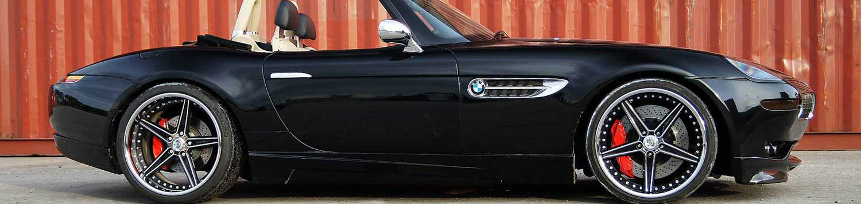 G-Power BMW e52