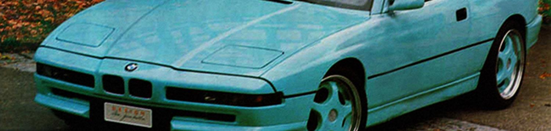Gemballa BMW E31
