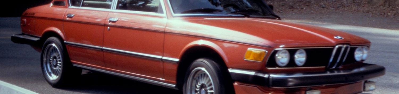 H&B BMW 5er E12
