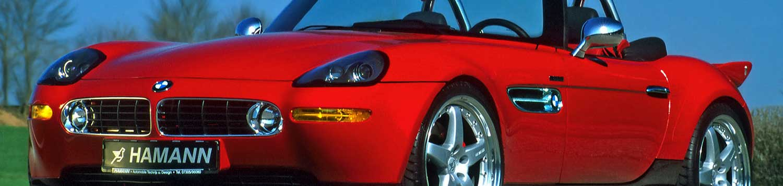Hamann BMW e52
