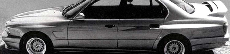 Koenig BMW 735 e32