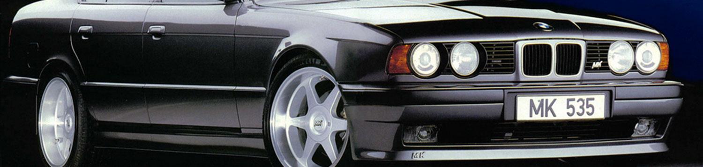MK-Motorsport BMW E34 5
