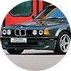 Racing Dynamics K35 (E32)