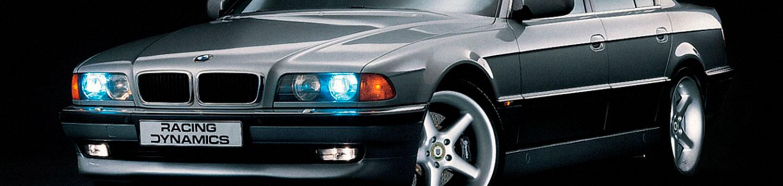 racing dynamics k40.4 e38